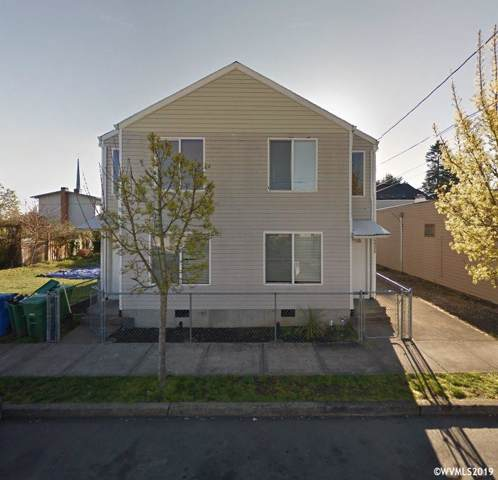 5922 SE 86th (-5926), Portland, OR 97266 (MLS #755027) :: Sue Long Realty Group