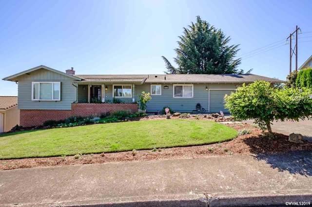 3382 Basswood St NW, Salem, OR 97304 (MLS #755028) :: Hildebrand Real Estate Group