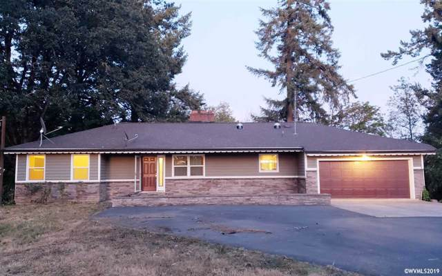 5600 Wallace Rd NW, Salem, OR 97304 (MLS #755031) :: Hildebrand Real Estate Group