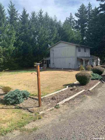 7720 Birch St, Grand Ronde, OR 97347 (MLS #755034) :: Gregory Home Team