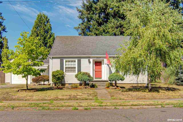 12517 SE Lincoln St, Portland, OR 97233 (MLS #755036) :: Change Realty