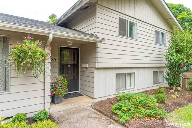 420 Hanson Av S, Salem, OR 97302 (MLS #755047) :: Hildebrand Real Estate Group