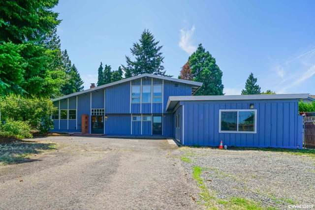 4555 Battle Creek Rd SE, Salem, OR 97302 (MLS #755066) :: Change Realty