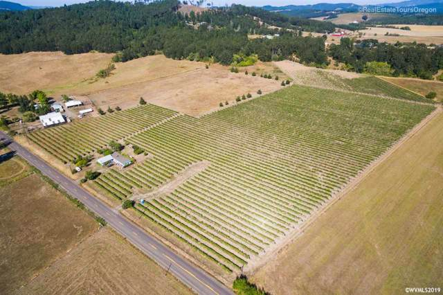 11700 NW Pike Rd, Yamhill, OR 97148 (MLS #755072) :: Change Realty