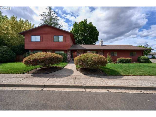 2133 NW Birch St, Mcminnville, OR 97128 (MLS #755077) :: Change Realty