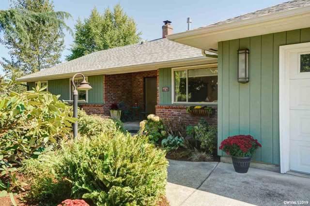 33977 NE Colorado Lake Dr, Corvallis, OR 97333 (MLS #755096) :: Hildebrand Real Estate Group