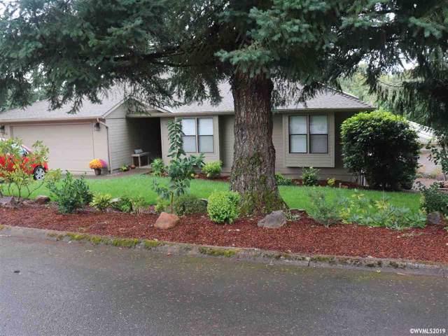3772 Echo Dr NW, Salem, OR 97304 (MLS #755100) :: Hildebrand Real Estate Group