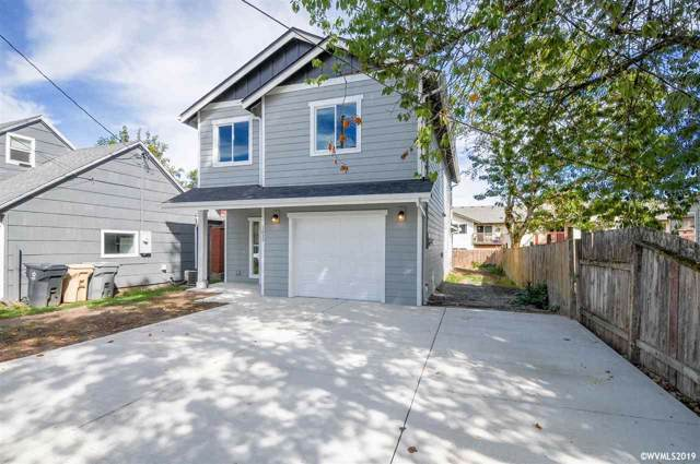 1835 Main St SE, Albany, OR 97322 (MLS #755109) :: Song Real Estate