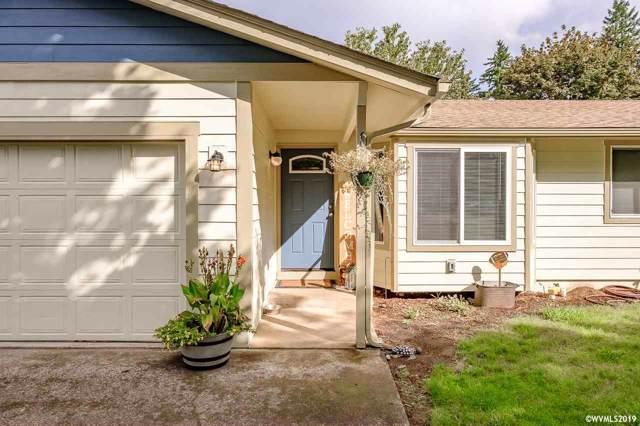 4894 Nandina St, Sweet Home, OR 97386 (MLS #755112) :: The Beem Team - Keller Williams Realty Mid-Willamette