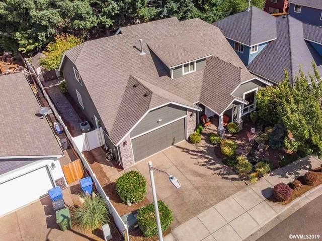 1975 Jamison Dr SE, Salem, OR 97306 (MLS #755120) :: Hildebrand Real Estate Group