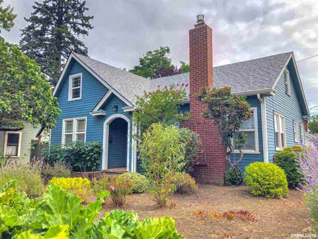 1790 High St SE, Salem, OR 97302 (MLS #755122) :: Hildebrand Real Estate Group