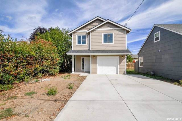 1815 Main St SE, Albany, OR 97322 (MLS #755123) :: Song Real Estate