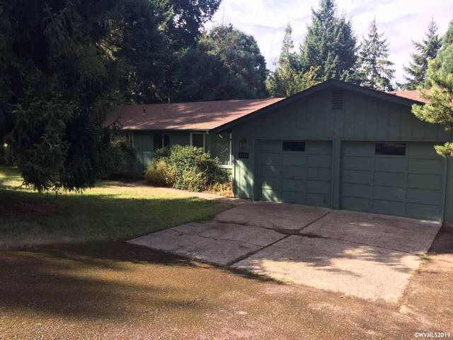 2988 Arlington Dr NW, Albany, OR 97321 (MLS #755129) :: Gregory Home Team