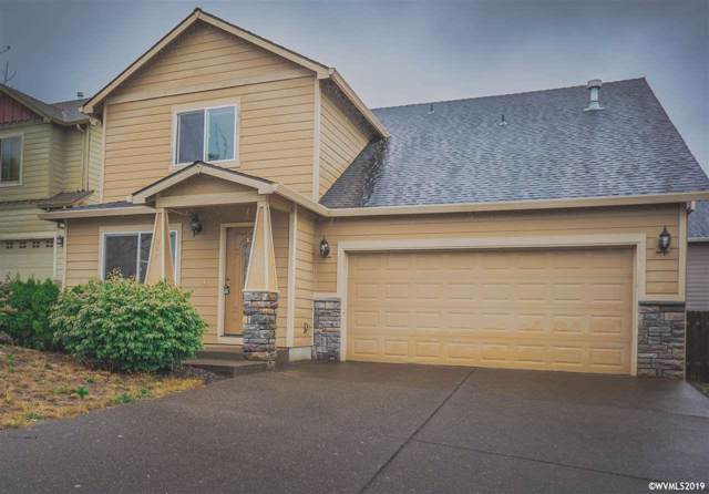 947 Alina Av SE, Salem, OR 97306 (MLS #755144) :: Hildebrand Real Estate Group