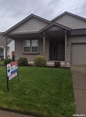 3819 Windy Av NE, Albany, OR 97322 (MLS #755148) :: Song Real Estate