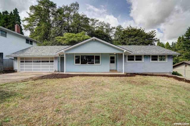 3861 Seneca Av SE, Salem, OR 97302 (MLS #755157) :: Sue Long Realty Group