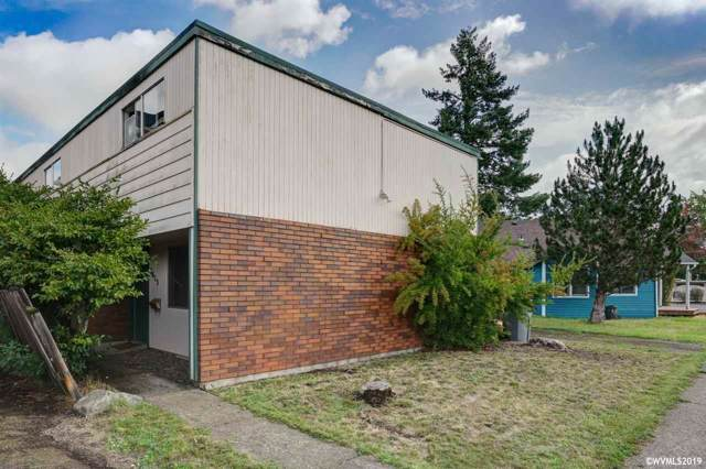 2613 NW Coolidge (-2617), Corvallis, OR 97330 (MLS #755173) :: Gregory Home Team