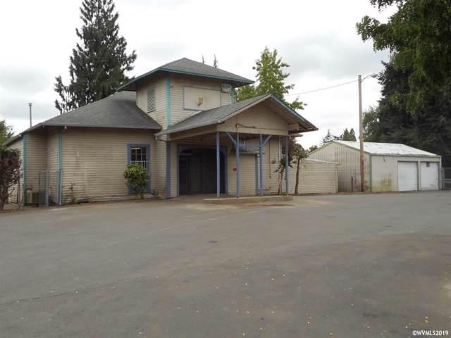 5804 S Whiskey Hill Rd, Hubbard, OR 97032 (MLS #755174) :: The Beem Team - Keller Williams Realty Mid-Willamette