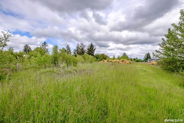 31707 SW 5th, Lebanon, OR 97355 (MLS #755176) :: Gregory Home Team