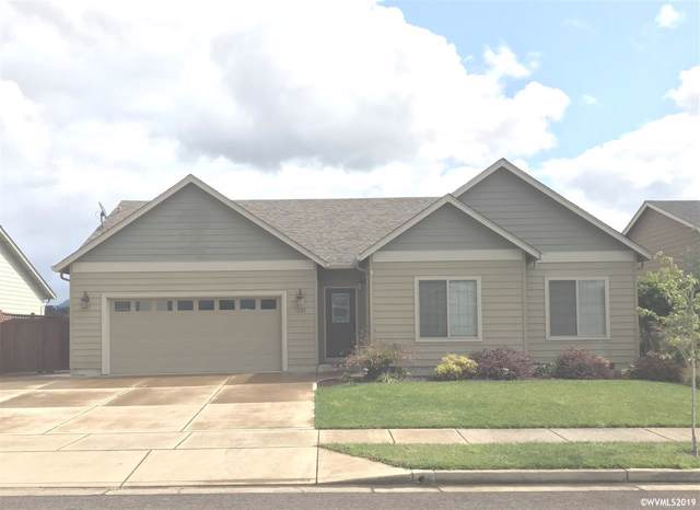 1207 44th Av, Sweet Home, OR 97386 (MLS #755183) :: Hildebrand Real Estate Group