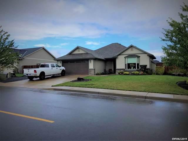 1458 SE Academy St, Dallas, OR 97338 (MLS #755184) :: Hildebrand Real Estate Group