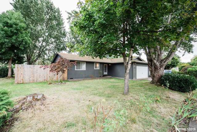 4196 Merrimac Ct NE, Salem, OR 97305 (MLS #755186) :: The Beem Team - Keller Williams Realty Mid-Willamette