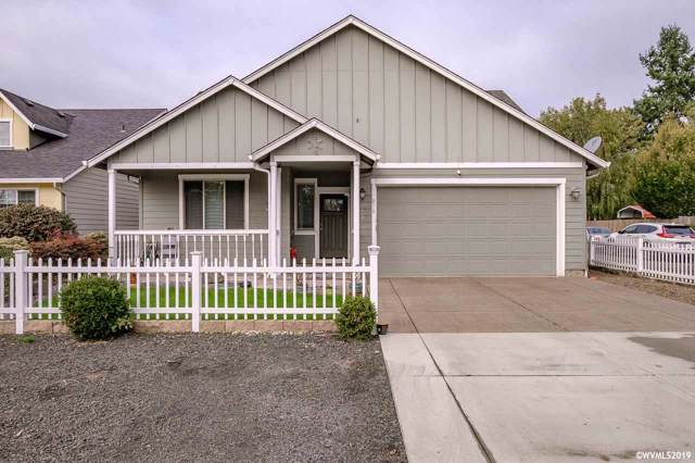 878 Helmick Rd, Monmouth, OR 97361 (MLS #755189) :: Sue Long Realty Group