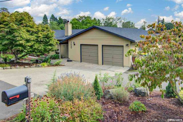 7620 SW Pine St, Portland, OR 97233 (MLS #755198) :: Gregory Home Team