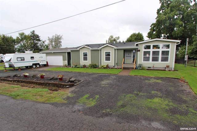 75 E D St, Halsey, OR 97348 (MLS #755206) :: Gregory Home Team