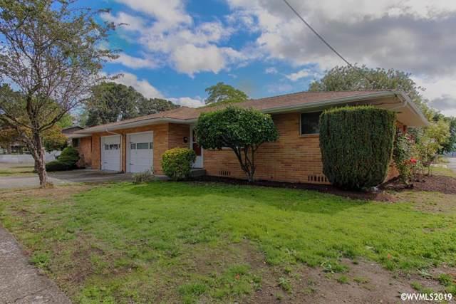 1760 Hines (& 1780) SE, Salem, OR 97302 (MLS #755207) :: Hildebrand Real Estate Group