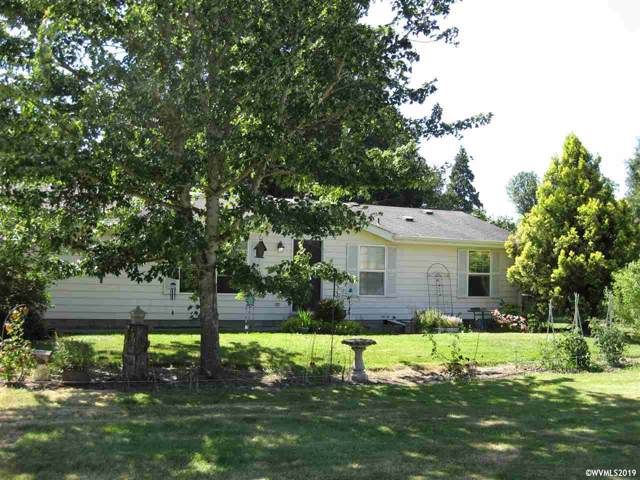 2960 S Main Rd, Lebanon, OR 97355 (MLS #755209) :: Gregory Home Team