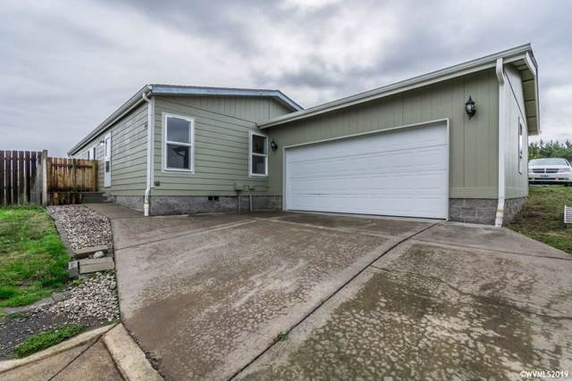2020 S 12th (#264) St, Lebanon, OR 97355 (MLS #755212) :: Gregory Home Team