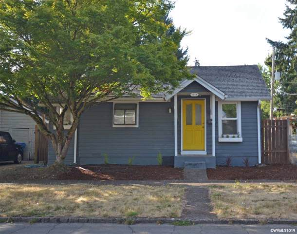 1018 7th St NW, Salem, OR 97304 (MLS #755213) :: Hildebrand Real Estate Group