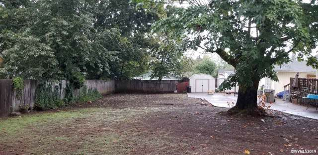 1488 SW 10th (Next To), Dallas, OR 97338 (MLS #755215) :: Hildebrand Real Estate Group