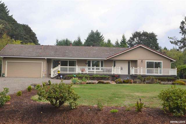 6604 Rippling Brook Dr SE, Salem, OR 97317 (MLS #755221) :: Hildebrand Real Estate Group