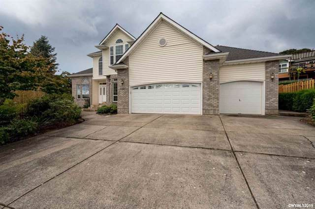 1387 Cathlamet Ct NW, Salem, OR 97304 (MLS #755231) :: Hildebrand Real Estate Group