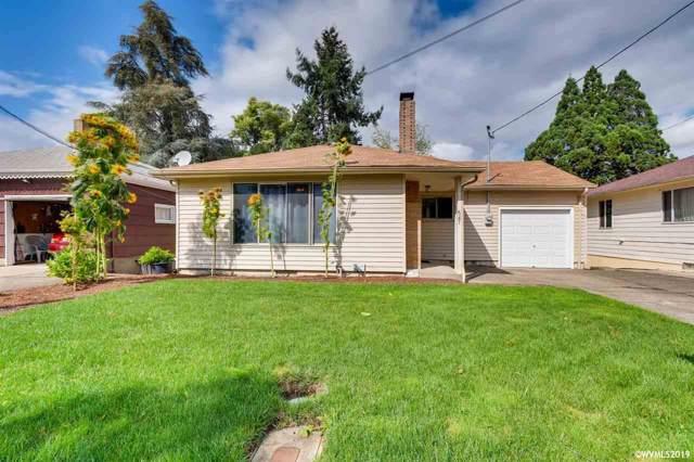 547 Johnson St NE, Salem, OR 97301 (MLS #755234) :: Hildebrand Real Estate Group