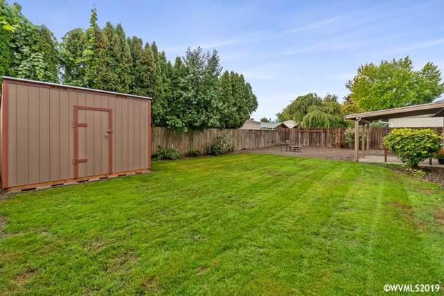 4576 Blue Sky Ct SE, Salem, OR 97317 (MLS #755236) :: Hildebrand Real Estate Group