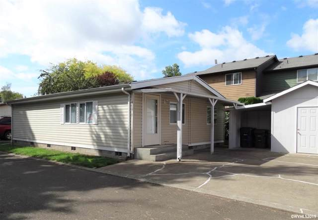 500 Warren (#9) S #9, Monmouth, OR 97361 (MLS #755239) :: Sue Long Realty Group