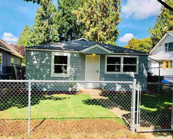 2245 Mill St SE, Salem, OR 97301 (MLS #755240) :: Hildebrand Real Estate Group