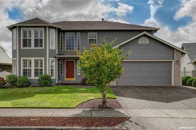 4940 Countryside Dr NE, Salem, OR 97305 (MLS #755241) :: The Beem Team - Keller Williams Realty Mid-Willamette