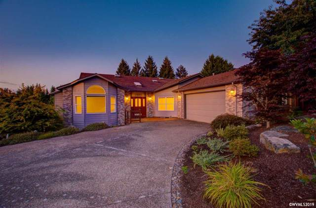 1804 Sunburst Terrace NW, Salem, OR 97304 (MLS #755244) :: Hildebrand Real Estate Group