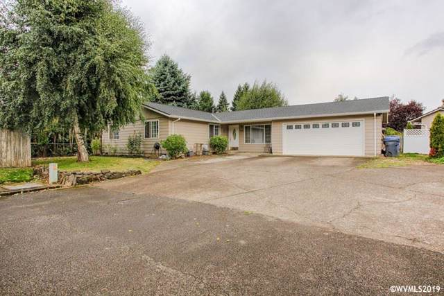 996 Julie St N, Keizer, OR 97303 (MLS #755245) :: The Beem Team - Keller Williams Realty Mid-Willamette