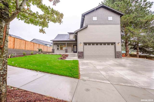 1649 North Albany Rd NW, Albany, OR 97321 (MLS #755249) :: Sue Long Realty Group