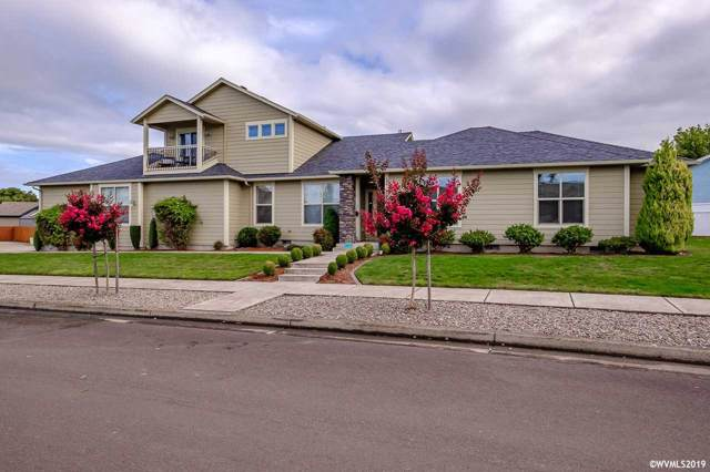 1279 Thorn Dr NW, Albany, OR 97321 (MLS #755255) :: Kish Realty Group