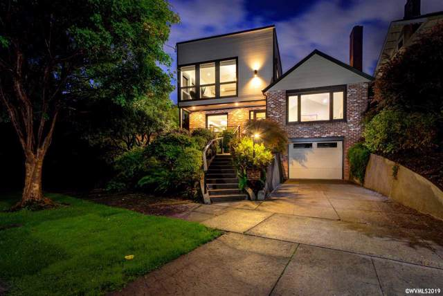 3427 SE Ankeny St, Portland, OR 97214 (MLS #755256) :: Sue Long Realty Group
