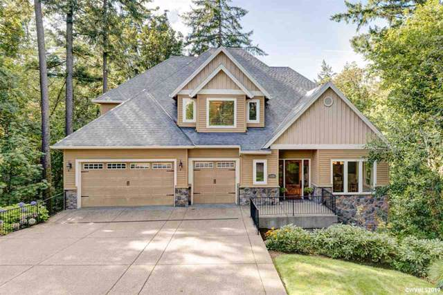 1129 NW Eloise Ln, Portland, OR 97229 (MLS #755257) :: Gregory Home Team