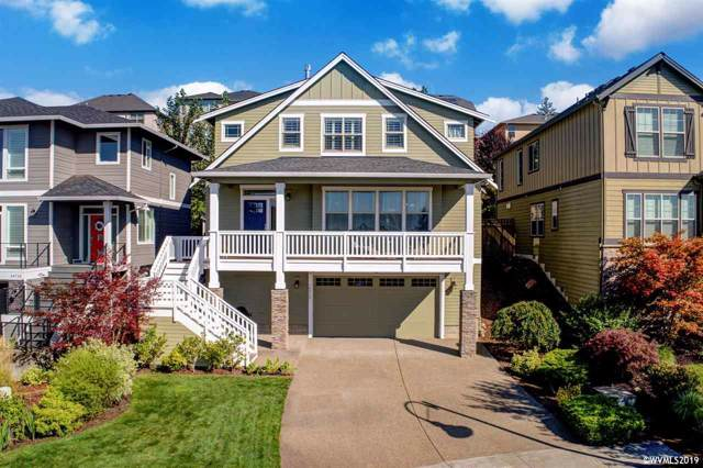 14715 SE Page Park Ct, Happy Valley, OR 97086 (MLS #755259) :: Gregory Home Team