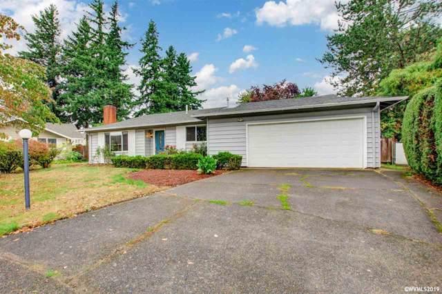 601 SE 156th Av, Portland, OR 97233 (MLS #755260) :: Gregory Home Team