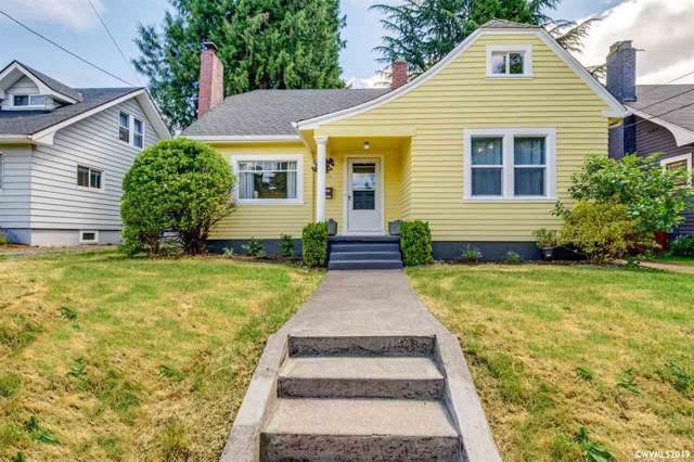 100 NE 71st Av, Portland, OR 97213 (MLS #755261) :: Gregory Home Team